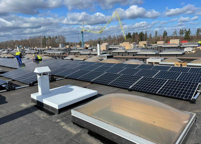 Sweden Alvesta 500 kW 1